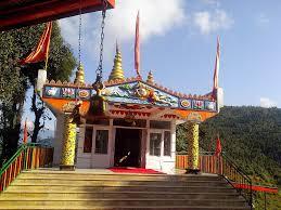 North East  Gangtok Namchi and Darjeeling