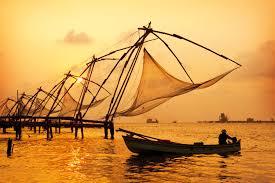 Kerala Cochin Munnar and Alleppey