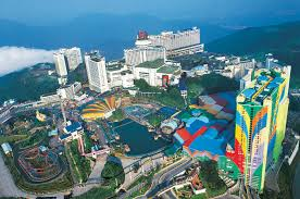 KUALALUMPUR WITH GENTING HIGHLAND