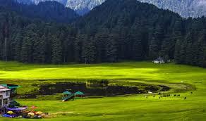 Himachal Khajjiar Dalhousie