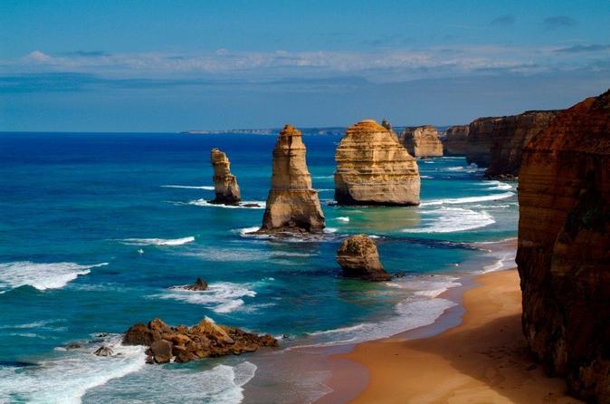 Melbourne Gold Coast Cairns Sydney