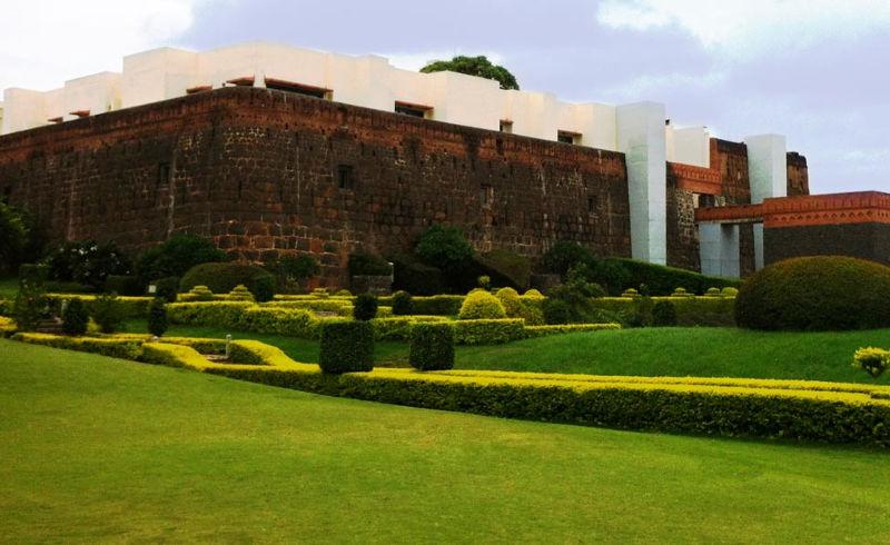 Fort Jadhav Gadh, Pune