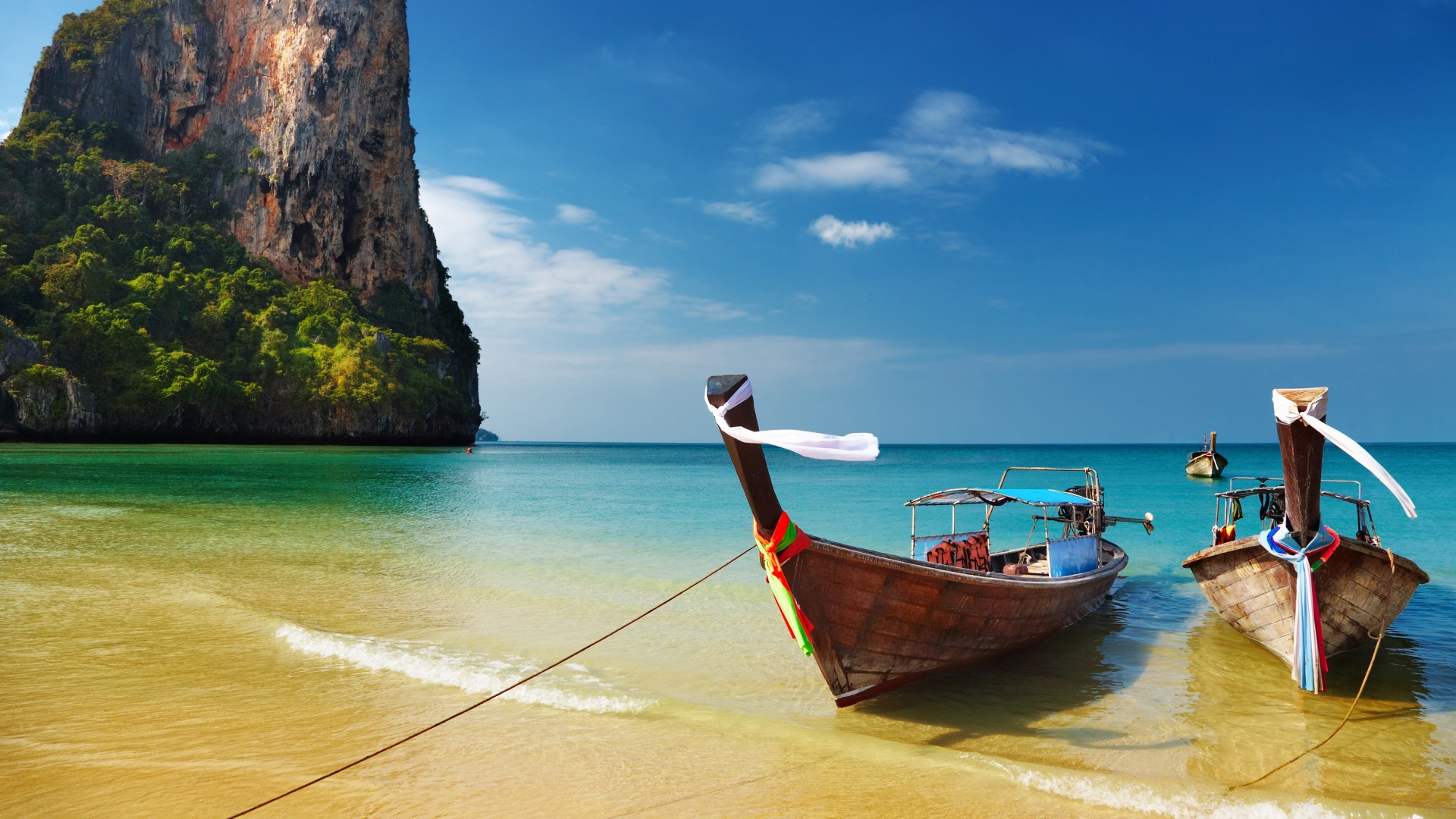 Splendours of Thailand  with cruise