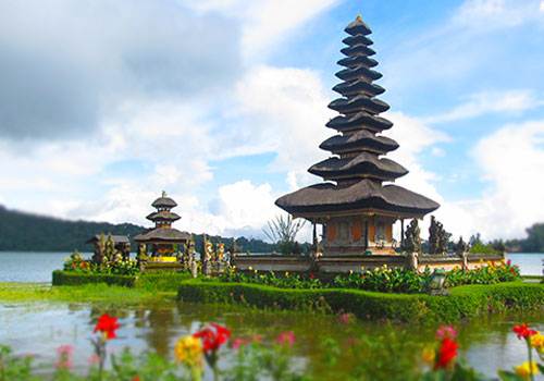 Amazing Bali Fly-N-Stay
