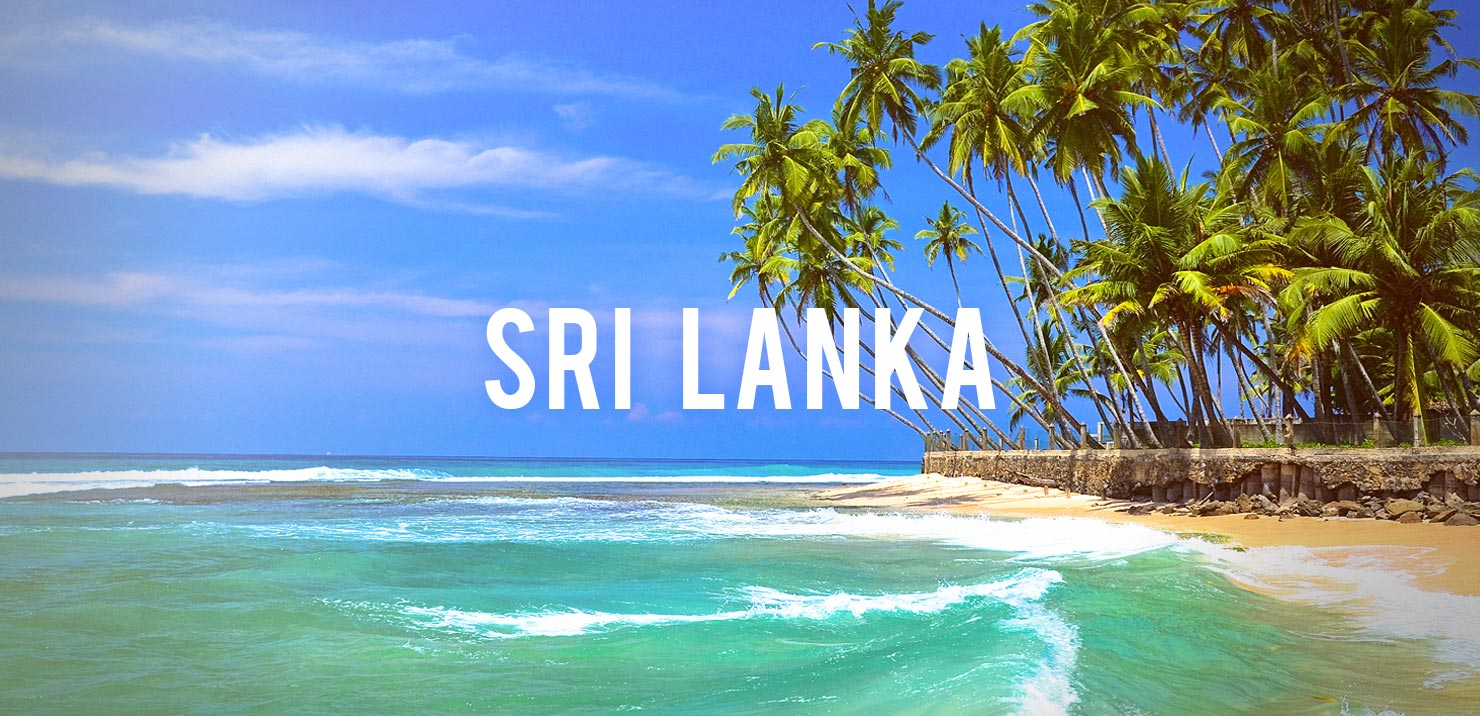 Sri Lanka Fully Loaded