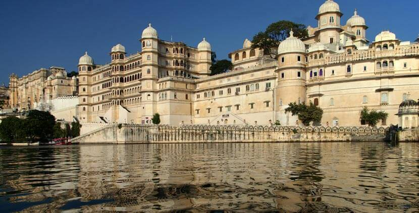 The Lake City Udaipur