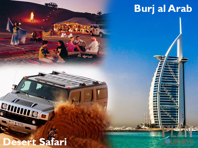 Dubai Fix Departures from India