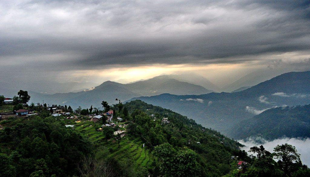 Gangtok Kalimpong Darjeeling