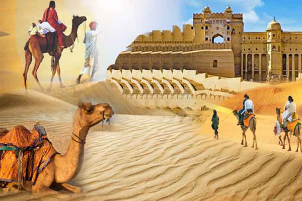 The Royal Rajasthan