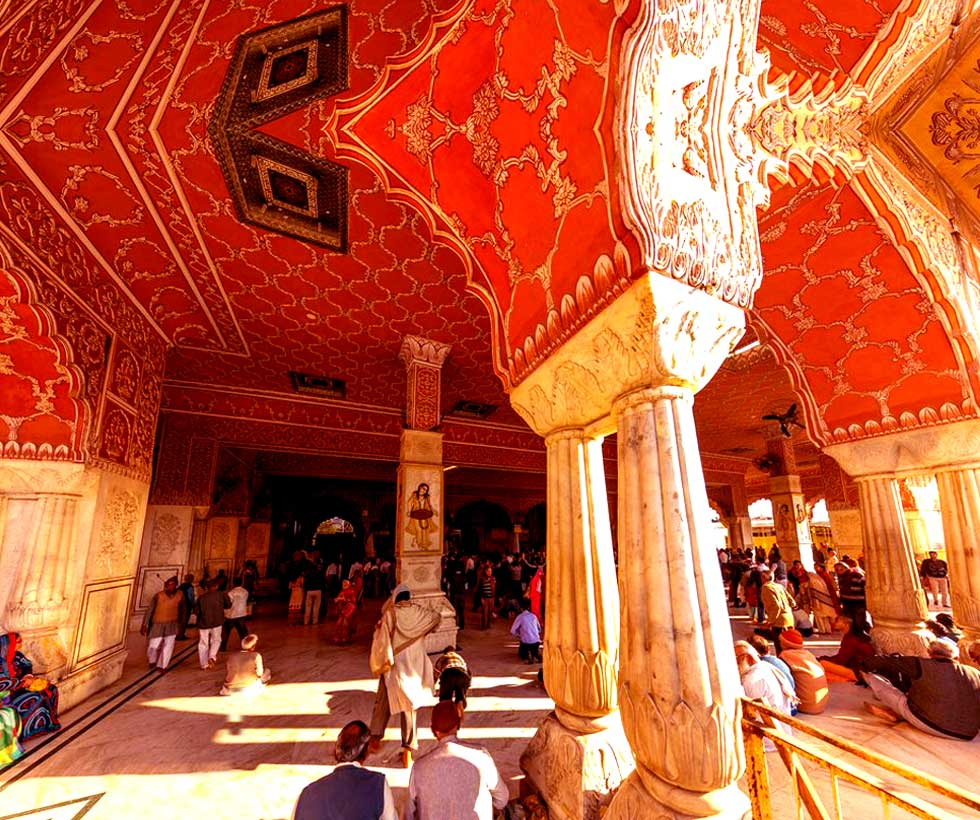 Traditional Rajasthan Tour Package
