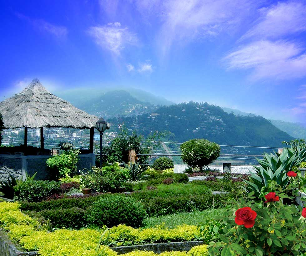 Exciting Sikkim Tour Package