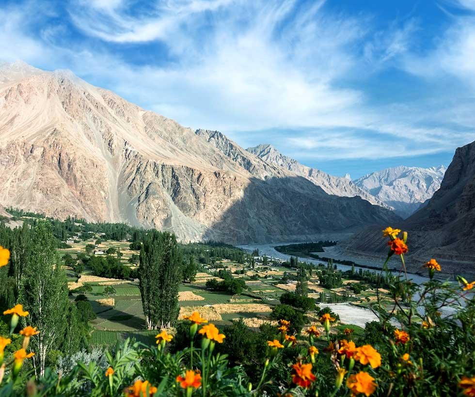 Amazing Ladakh Tour Package