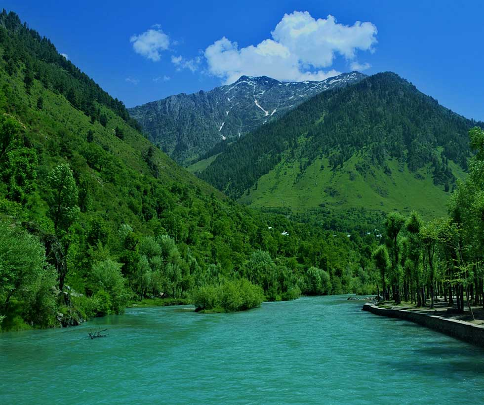 Delightful Jammu and Kashmir Tour Package