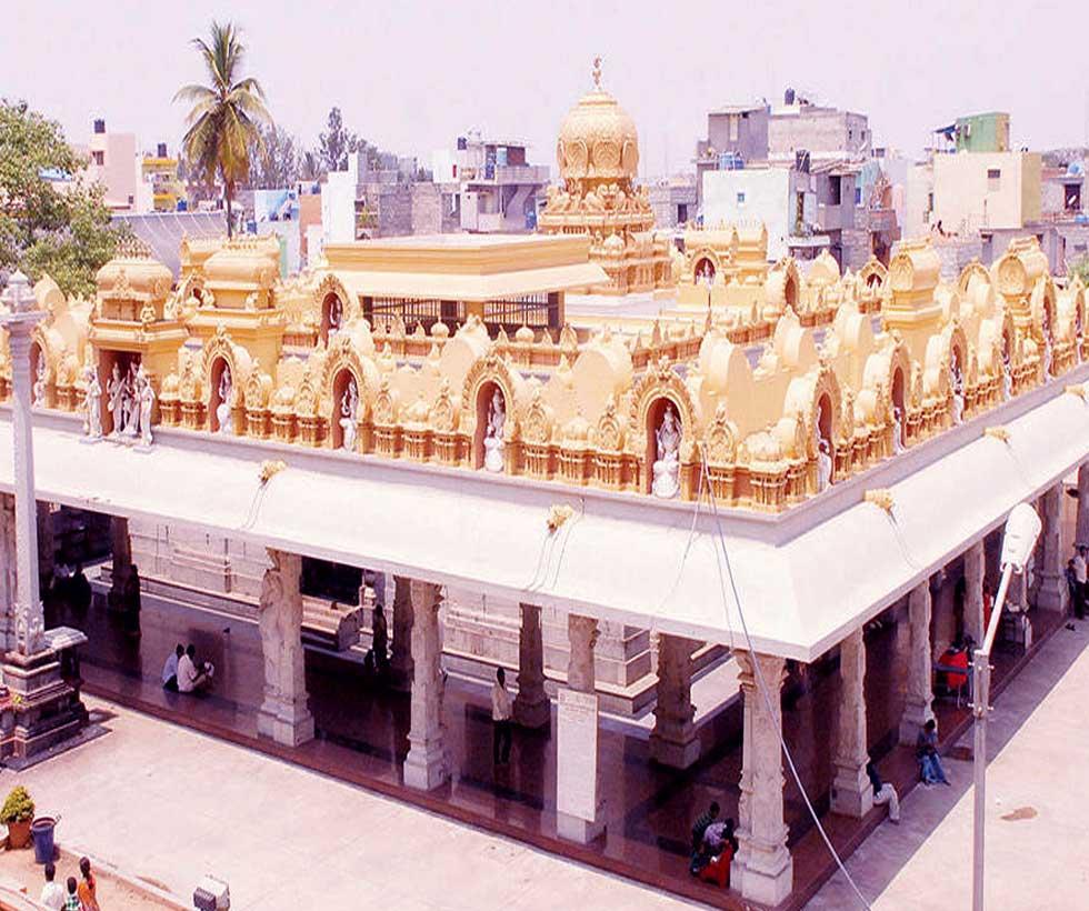 Majestic Karnataka Tour Package