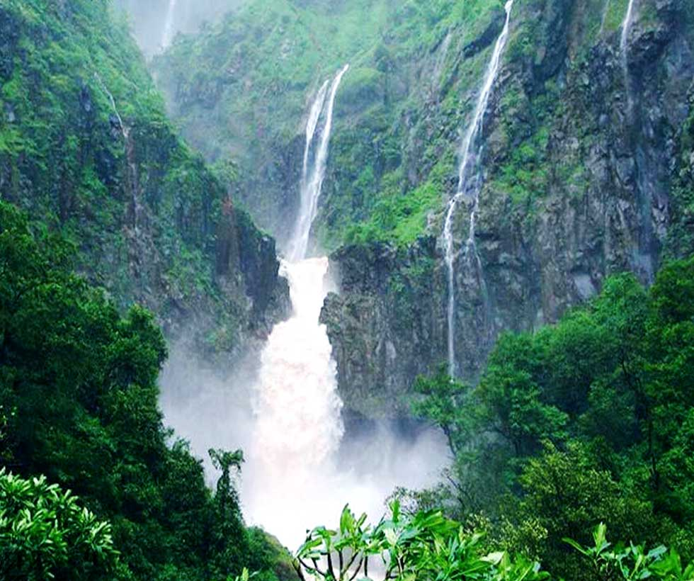 Exciting Maharashtra Tour Package