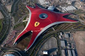 Dubai With Yas Island