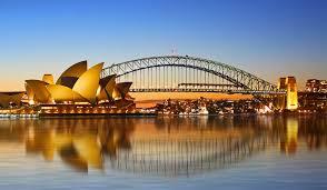 Australian Islanders - I Fly