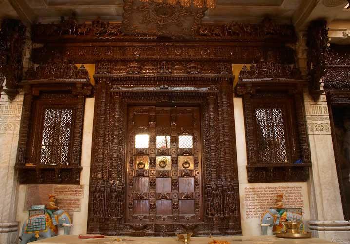Gujrat Jyotirlinga Darshan