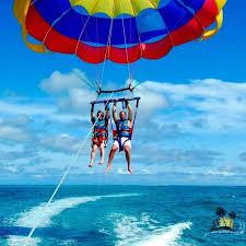 Getaway in Bali - I Fly