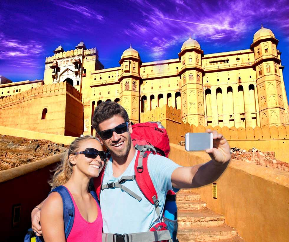Jaipur Jodhpur Tour Package