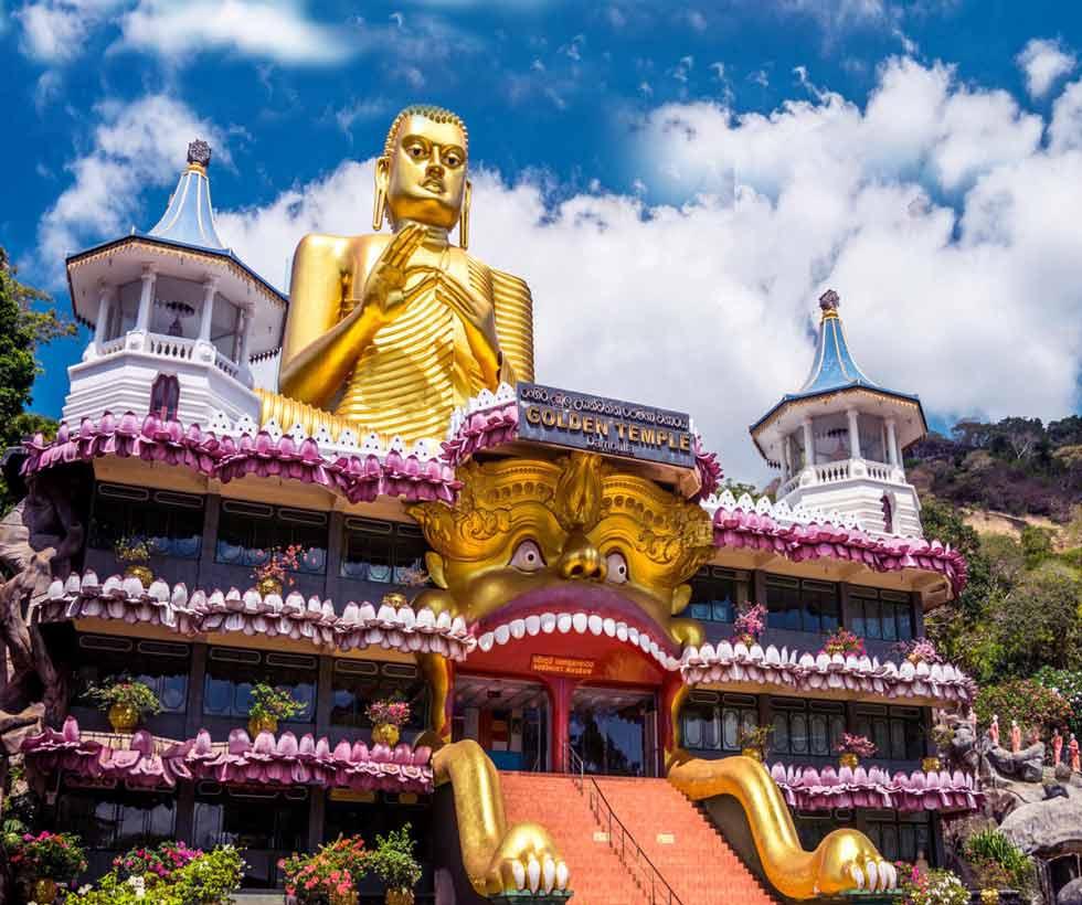Amazing Srilanka Tour Package