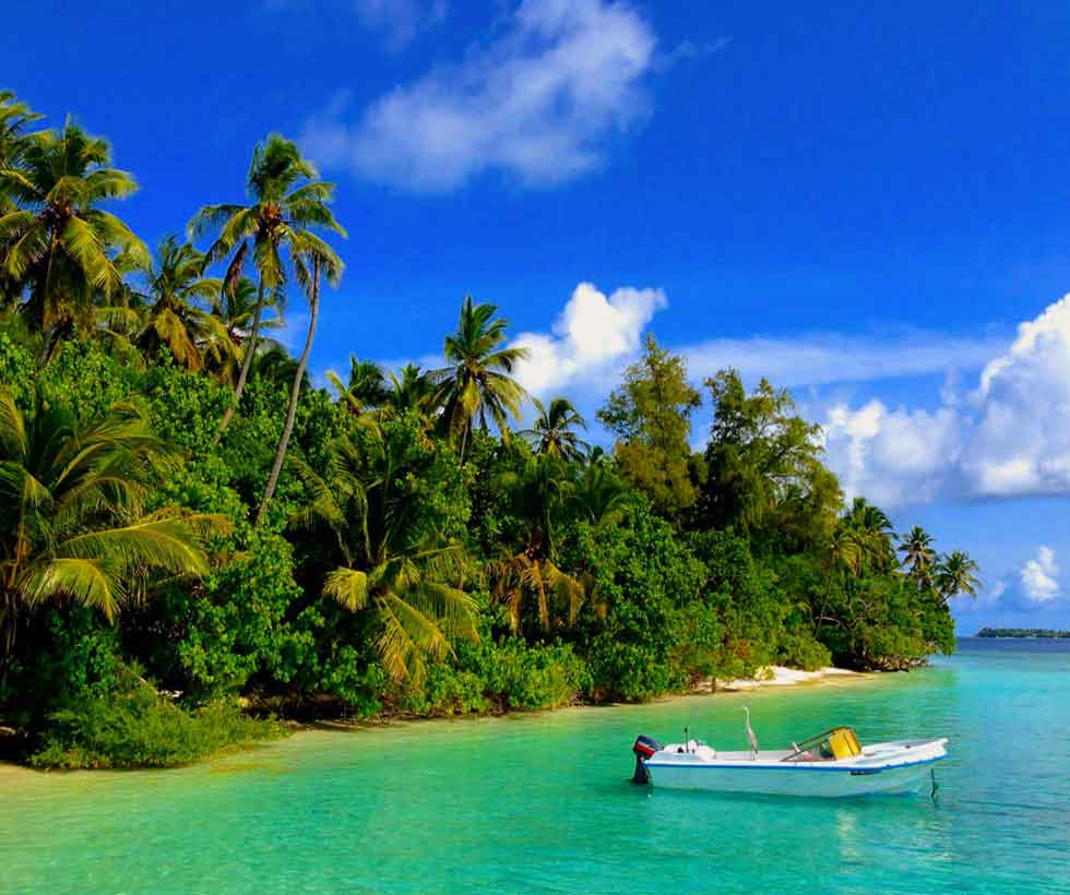 Exotic Maldives Tour Package