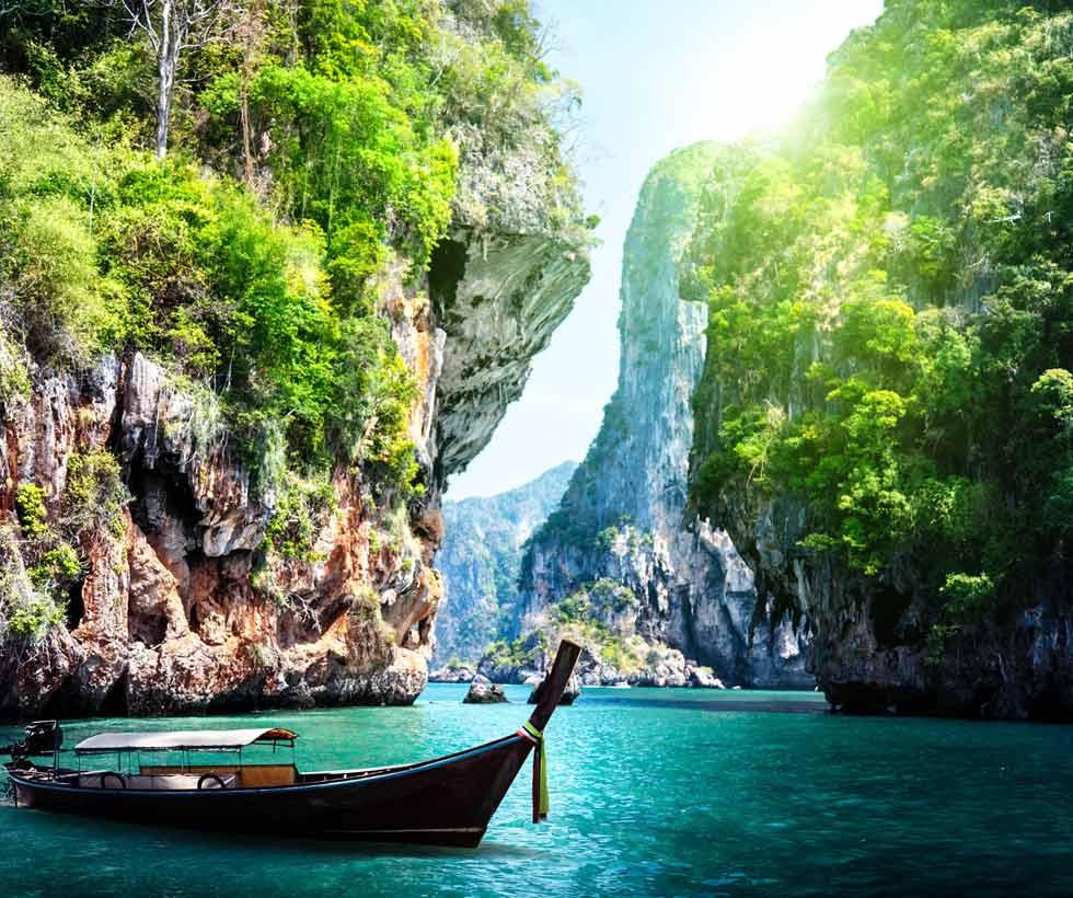 Exotic Honeymoon Bali Tour Package
