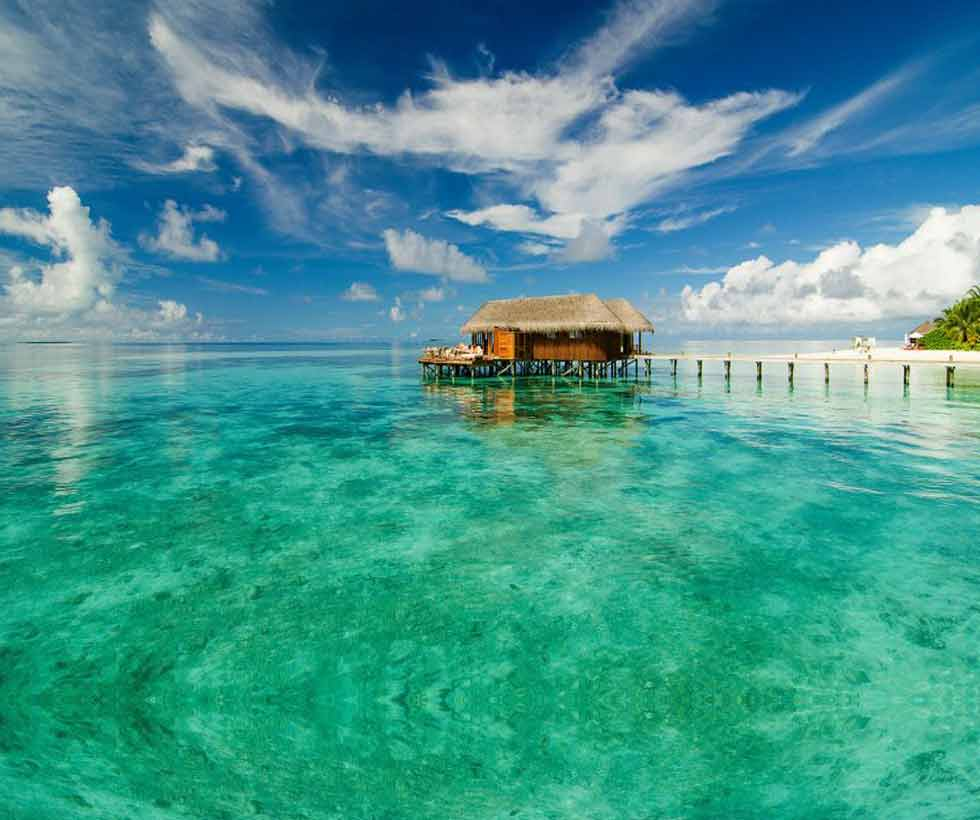 Amazing Maldives Tour Package