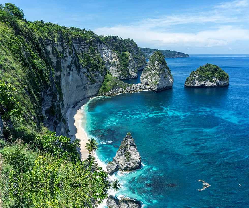 Adventurous Bali Tour Package