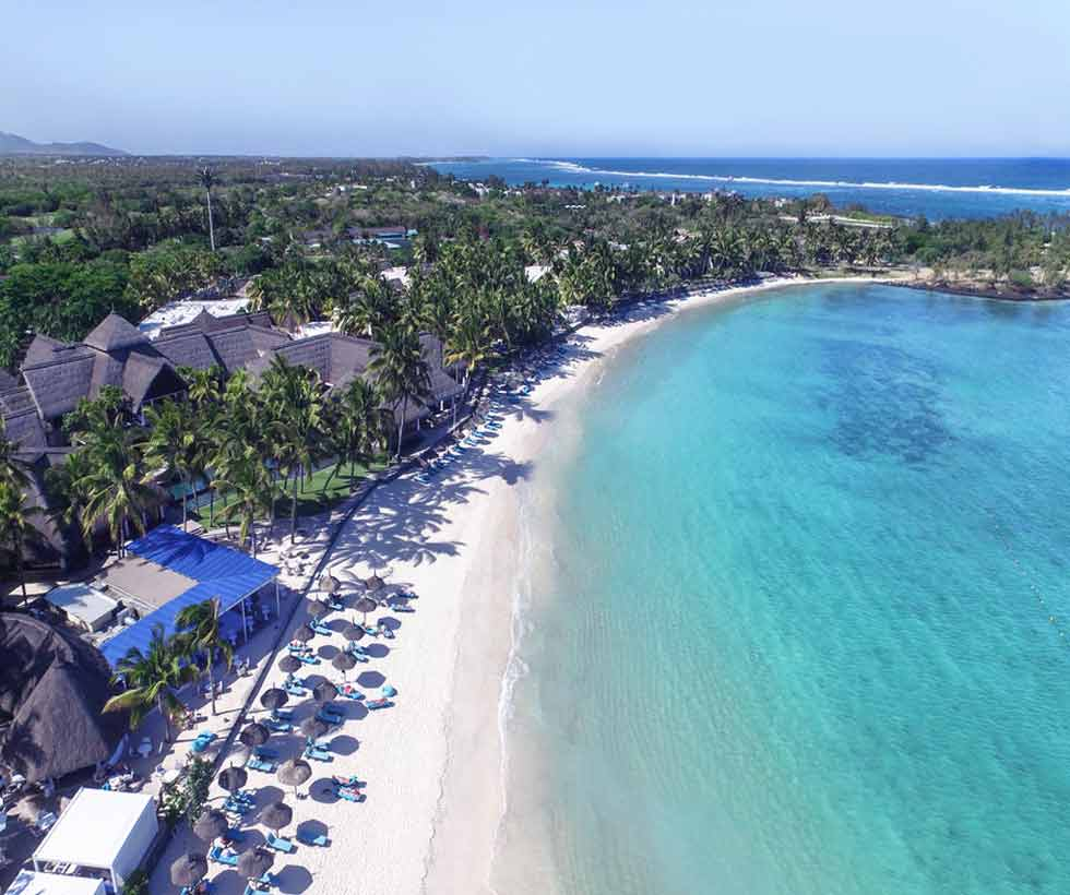Rejuvenating Mauritius Tour Package