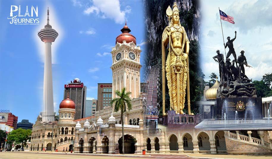 Kuala Lumpur tour package