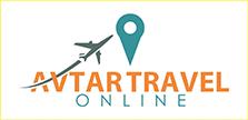 www.avtartravelonline.com